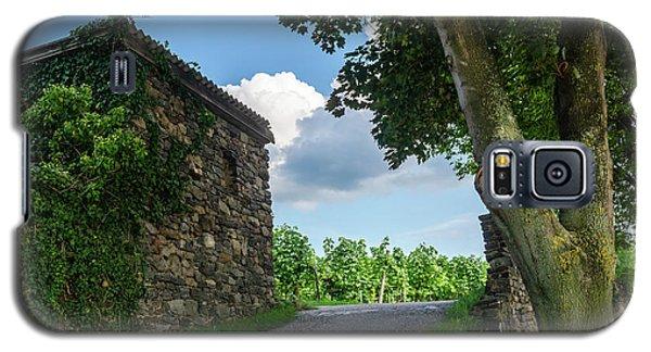 Stone House II Galaxy S5 Case