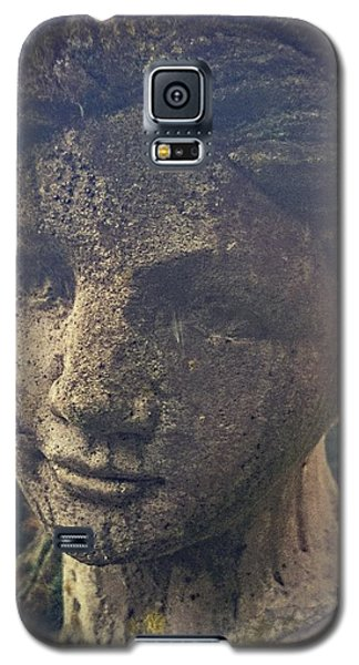 Stone Lady Galaxy S5 Case