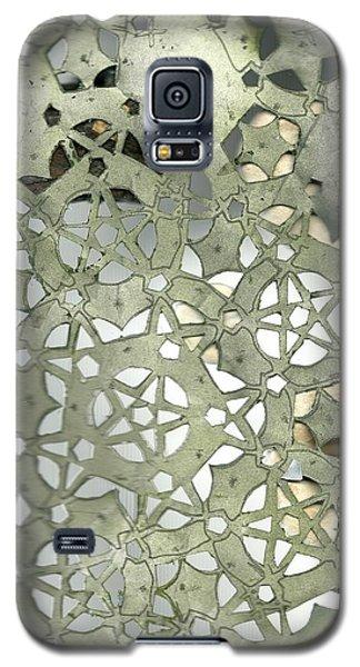 Stone Sky Galaxy S5 Case