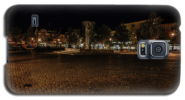 stora torget Enkoeping #i0 Galaxy S5 Case