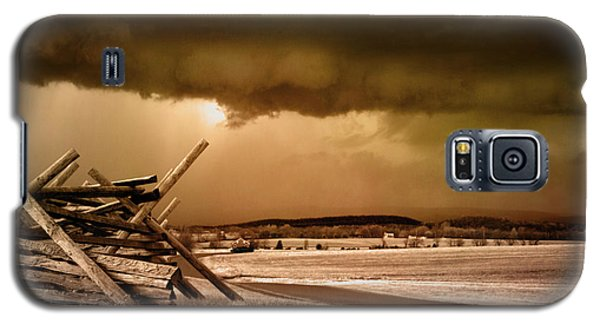 Storm Brewing Galaxy S5 Case