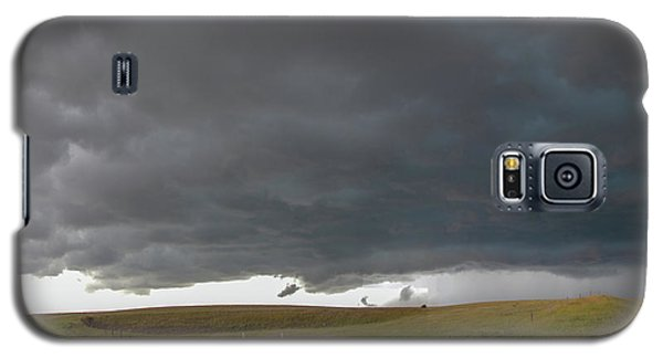 Storm Chasin In Nader Alley 016 Galaxy S5 Case