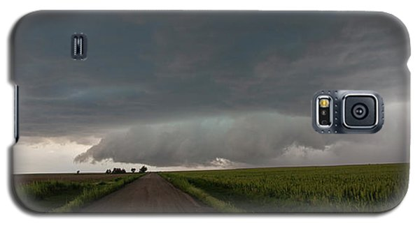 Storm Chasin In Nader Alley 025 Galaxy S5 Case