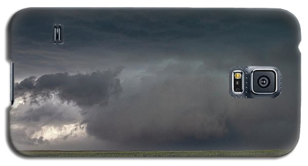 Storm Chasin In Nader Alley 030 Galaxy S5 Case