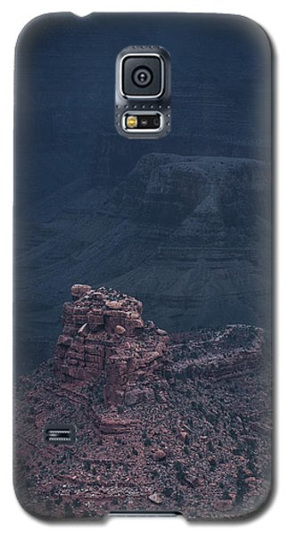 Storm Has Arrived, Grand Canyon Galaxy S5 Case