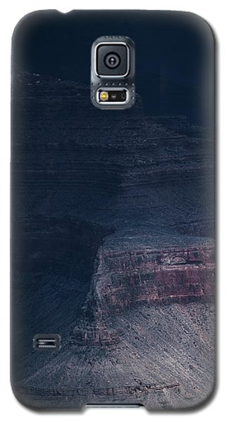 Storm In The Grand Canyon Galaxy S5 Case