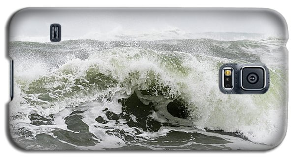 Storm Surf Spray Galaxy S5 Case