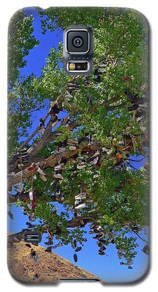 Strange Fruit Galaxy S5 Case