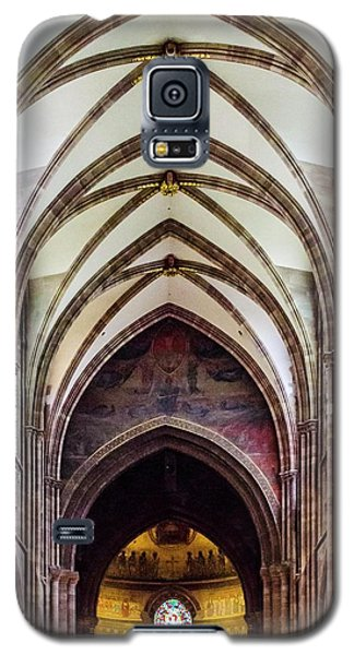 Strasbourg Cathedral - 2 Galaxy S5 Case
