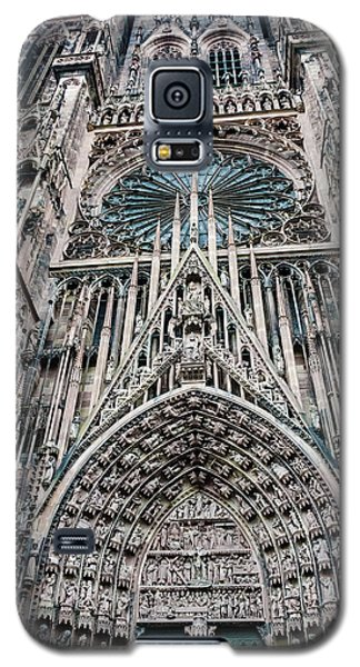 Strasbourg Cathedral Galaxy S5 Case