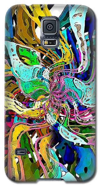 String Theory Galaxy S5 Case