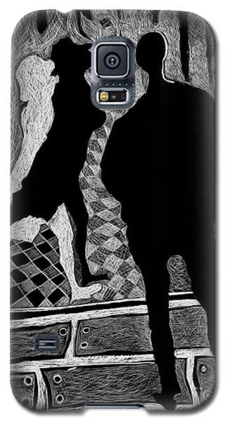 Strolling Galaxy S5 Case