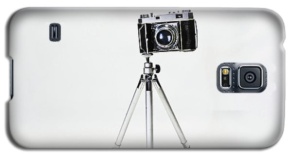 Studio. Kodak Retina 2. Galaxy S5 Case