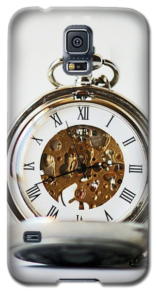 Studio. Pocketwatch. Galaxy S5 Case