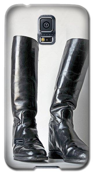 Studio. Riding Boots. Galaxy S5 Case
