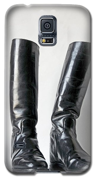 Studio. Riding Boots. Galaxy S5 Case