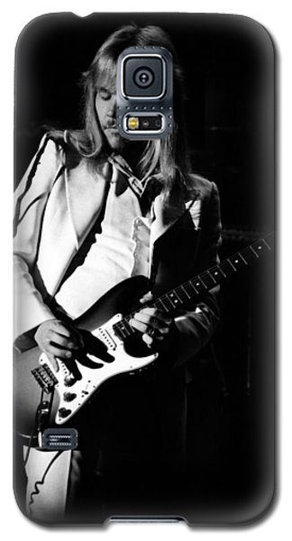 Galaxy S5 Case featuring the photograph Styxspo77 #14 by Ben Upham