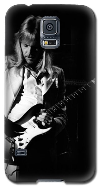 Galaxy S5 Case featuring the photograph Styxspo77 #16 by Ben Upham