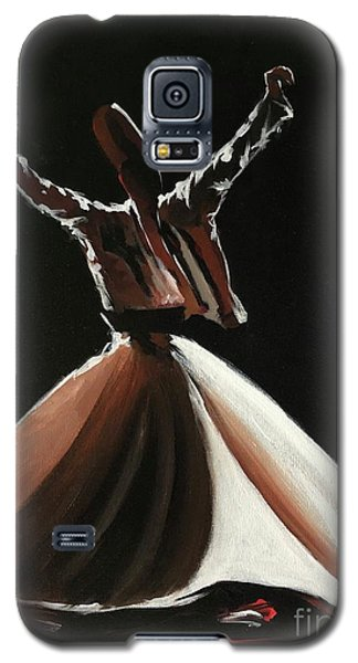 Sufi-s001 Galaxy S5 Case