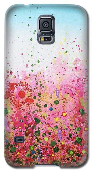 Sugar Bee Galaxy S5 Case