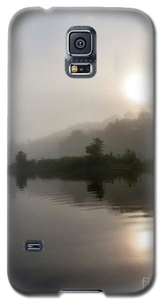 Summer Dawn Galaxy S5 Case