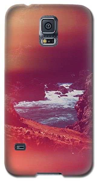 Summer Dream IIi Galaxy S5 Case