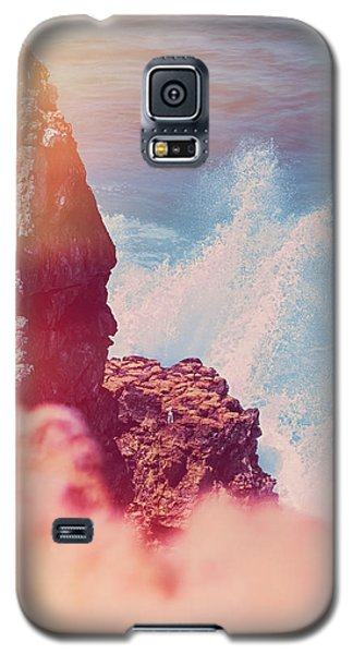 Summer Dream Iv Galaxy S5 Case
