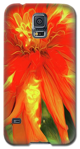 Summer Joy Galaxy S5 Case
