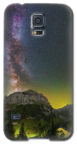 Summer's End Galaxy S5 Case