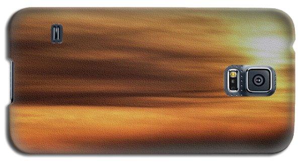 Sunburnt Galaxy S5 Case