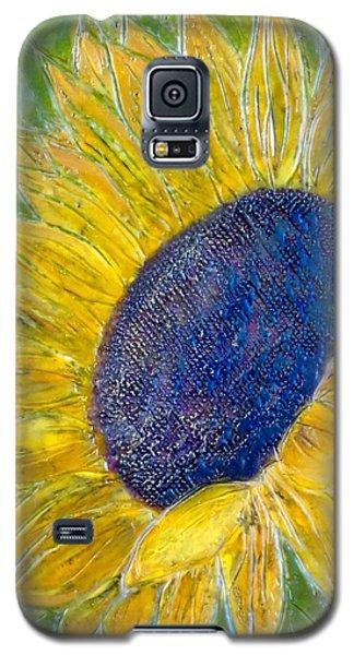 Sunflower Praises Galaxy S5 Case