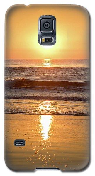 Sunrise At Surfers Paradise Galaxy S5 Case