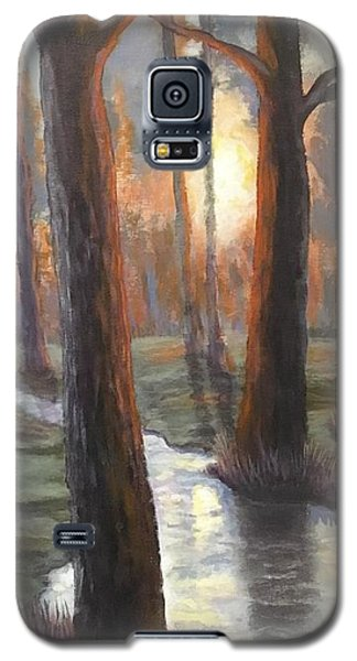 Sunrise Creek Galaxy S5 Case