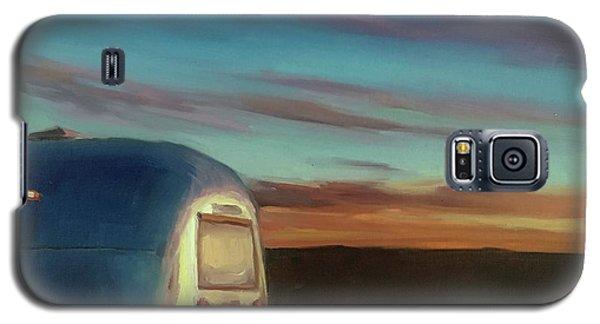 Sunrise Near Amarillo Galaxy S5 Case