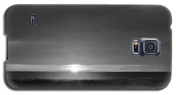 Sunset Horizon  Galaxy S5 Case