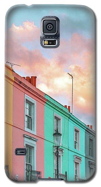 Sunset Street Galaxy S5 Case