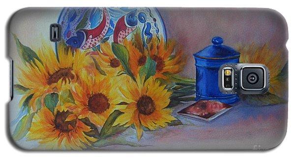 Sunshine In The Kitchen Galaxy S5 Case