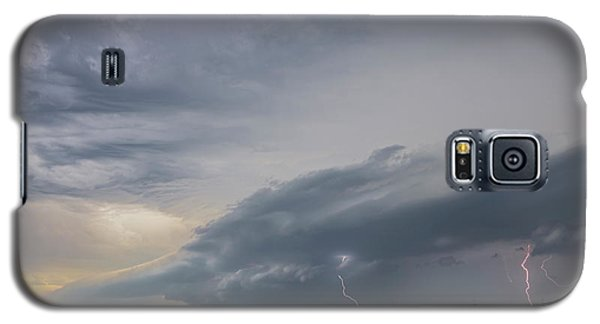 Supercell Time Galaxy S5 Case
