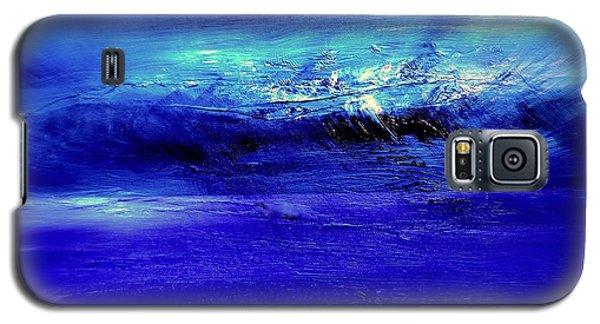 Superstorm At Sea Galaxy S5 Case