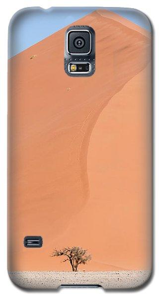 Survival Galaxy S5 Case