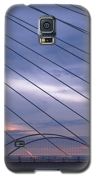 Suspense Galaxy S5 Case