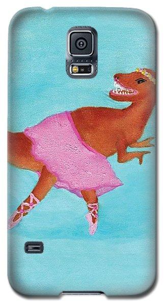 Swan Rex Galaxy S5 Case