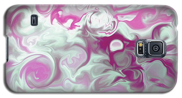 Swirly Skies Galaxy S5 Case