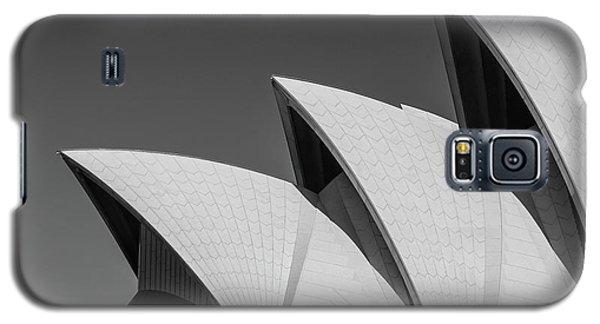Sydney_opera Galaxy S5 Case