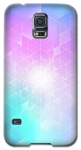 Synthesis Galaxy S5 Case