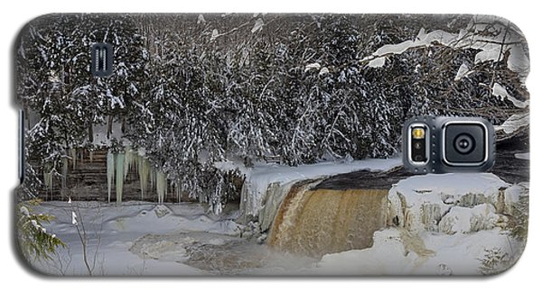 Tahquamenon Falls Galaxy S5 Case