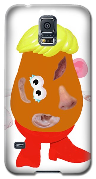 Tamara Galaxy S5 Case