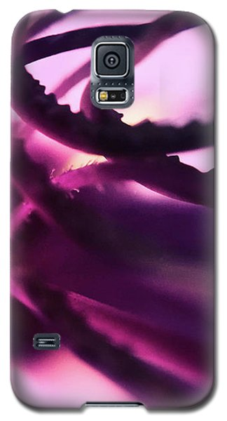 Tangled Tentacles Galaxy S5 Case