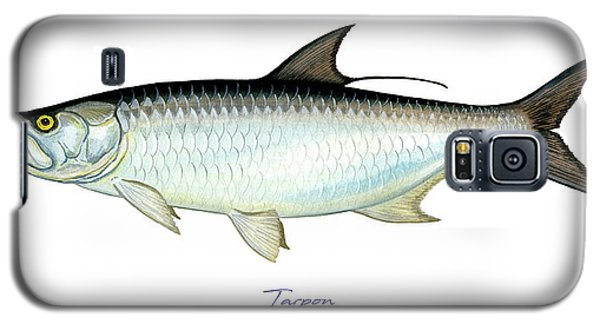 Tarpon Galaxy S5 Case