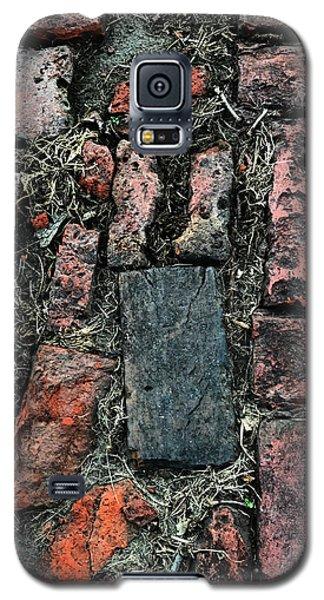 Tecumseh Galaxy S5 Case